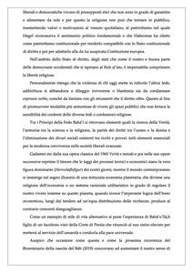 <p>Messaggio del Sottosegretario di Stato all&rsquo;Istruzione, Universit&agrave; e Ricerca, Vito De Filippo (2) continua...</p>