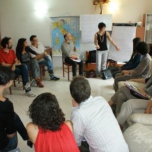 La comunità bahá'í in Italia e nel mondo